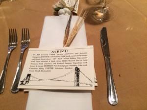 New York Wedding Reception Catering