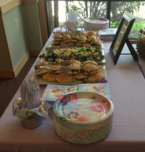 NJ Corporate Catering
