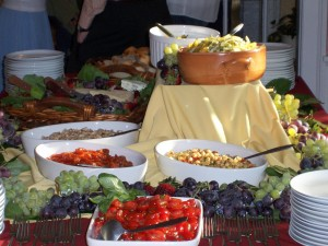 New Jersey Caterer; NJ Caterer