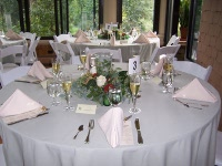 Vegetarian wedding catering and buffet in NJ